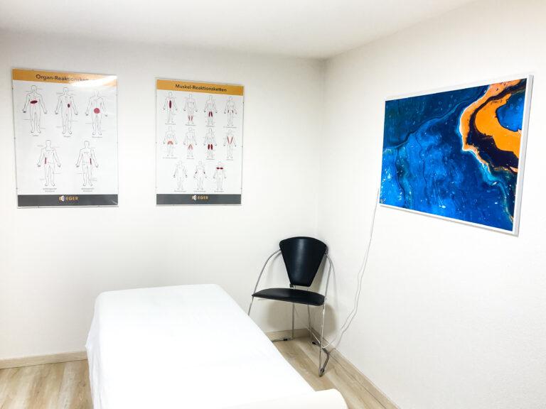 Narbentherapie Physiotherapie Schmerztherapie Nürnberg Erlangen Fürth